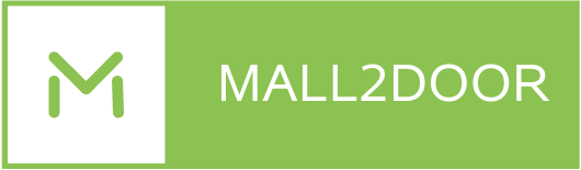 Mall2Door Logo